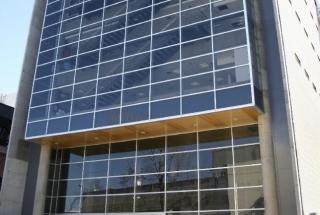 BIBLIOTECA UNIVERSIDAD CATÓLICA ARGENTINA - Aire acondiconado split inverter calefacción climatización radiadores calderas carrier midea