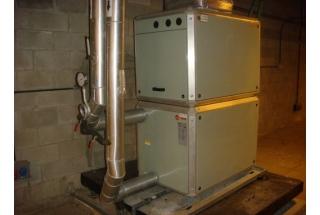 City Center Rosario - Aire acondiconado split inverter calefacción climatización radiadores calderas carrier midea