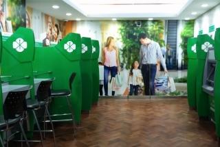 NUEVO BANCO DE SANTA FE (Edificio Central) - Aire acondiconado split inverter calefacción climatización radiadores calderas carrier midea