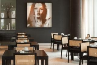 HOTEL SAVOY - Aire acondiconado split inverter calefacción climatización radiadores calderas carrier midea