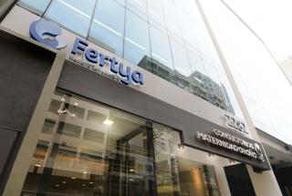 FERTYA - Aire acondiconado split inverter calefacción climatización radiadores calderas carrier midea