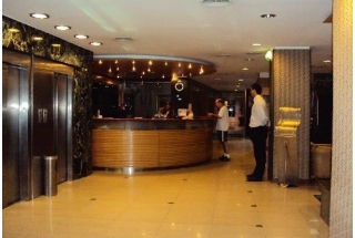 HOTEL LIBERTADOR - Aire acondiconado split inverter calefacción climatización radiadores calderas carrier midea