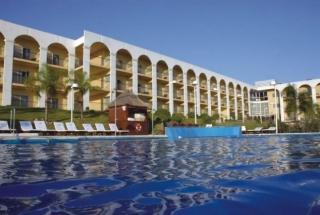 HOTEL CASINO VICTORIA - Aire acondiconado split inverter calefacción climatización radiadores calderas carrier midea