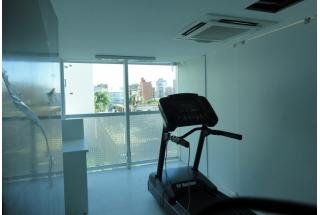 Instituto Cardiovascular de Rosario - Aire acondiconado split inverter calefacción climatización radiadores calderas carrier midea