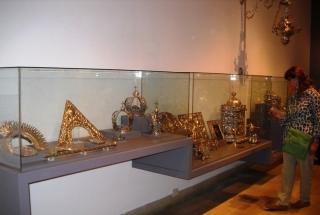 Museo Julio Marc - Aire acondiconado split inverter calefacción climatización radiadores calderas carrier midea