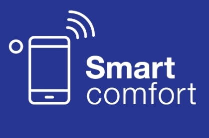Carrier Xpower Inverter Smart 3050 KCAL/H   - Aire acondiconado split inverter calefacción climatización radiadores calderas carrier midea