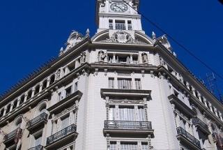 Palacio Fuentes - Aire acondiconado split inverter calefacción climatización radiadores calderas carrier midea