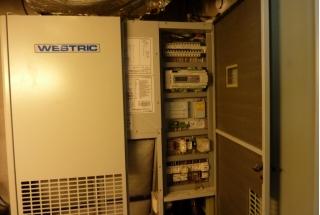 Personal - Aire acondiconado split inverter calefacción climatización radiadores calderas carrier midea