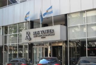 Edificio Rostower - Aire acondiconado split inverter calefacción climatización radiadores calderas carrier midea