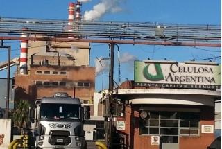 CELULOSA ARGENTINA SA - Aire acondiconado split inverter calefacción climatización radiadores calderas carrier midea