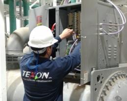 Servicios de Mantenimiento Programado - Aire acondiconado split inverter calefacción climatización radiadores calderas carrier midea