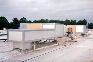 PROCTER & GAMBLE - Aire acondiconado split inverter calefacción climatización radiadores calderas carrier midea