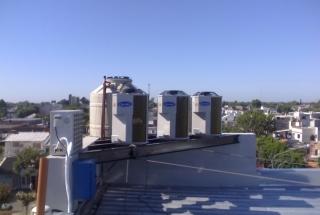 MOTOR 2 - YAMAHA - Aire acondiconado split inverter calefacción climatización radiadores calderas carrier midea